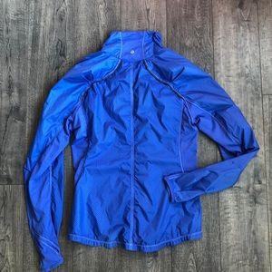 Lululemon Run Essentials Jacket